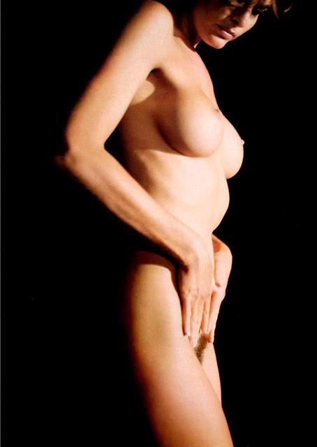 Джоан северанс голая фото