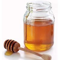 miel pour la peau
