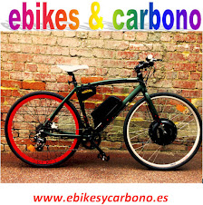 Fomento de la bicicleta eléctrica