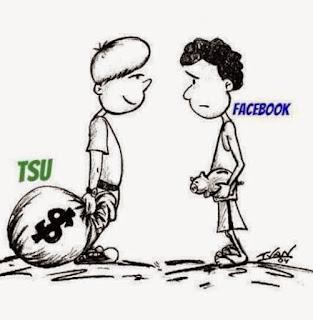 Cara Menghasilkan Uang Di Sosial Media Tsu