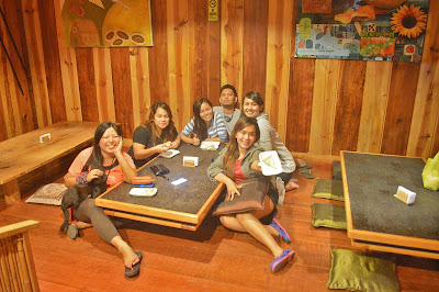where ot eat in sagada
