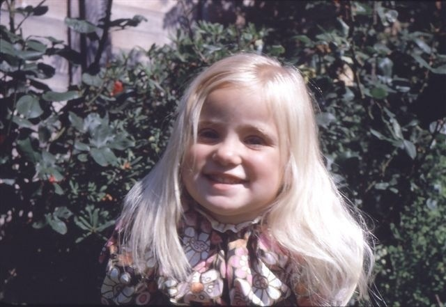 madmumof7 as a child