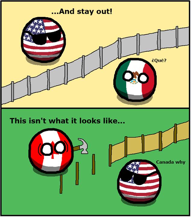 Ese Perú es un desmadre