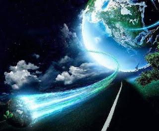 Превысить скорость света