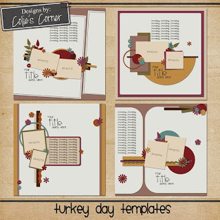 http://store.gingerscraps.net/Turkey-Day-template-set.html