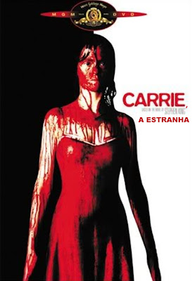 Carrie%252C%2BA%2BEstranha Download   Carrie, A Estranha   DVDRip Dublado