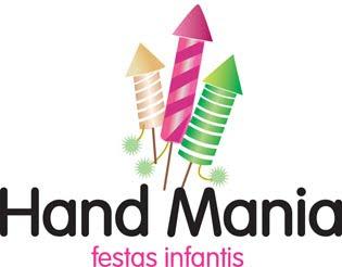 Hand Mania Festas