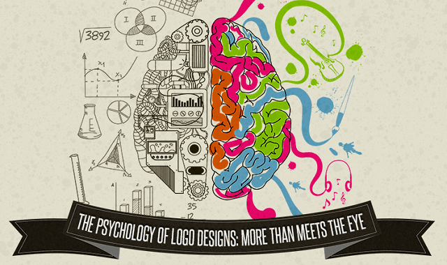 The Psychology Behind Logo Designs