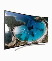 Buy Samsung 48H8000 121 cm (48) Curved Smart Interaction 3D Full HD LED Television at Rs.1,46,900 : Buy To Earn
