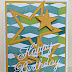 Birthday Stars by Jenny Alia