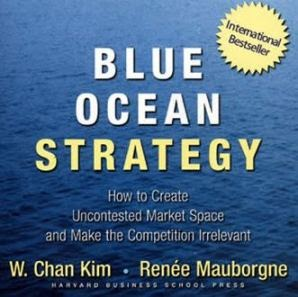 blue ocean strategy w chan kim and renee mauborgne Blue ocean strategy, expanded edition: how to create uncontested market space and make the competition irrelevant [w chan kim, renée mauborgne] on amazoncom free shipping on qualifying offers the global phenomenon that has sold 36 million copies, is published in a record-breaking 44 languages and is a bestseller across five continents.