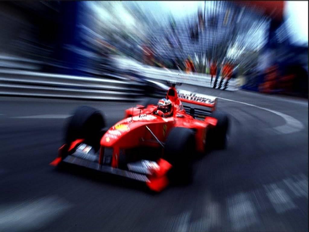 F1 Sports Wallpaper Formula One 1024x768 35215