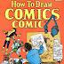 How To Draw Comics Comic