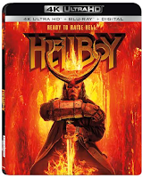 HellBoy - No dejes de agregarla a tu colección