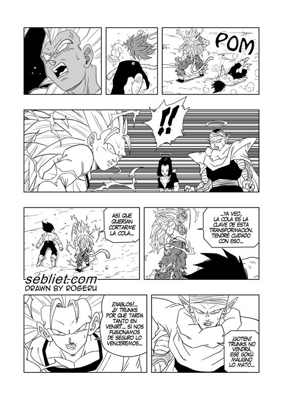 Dragon Ball 153