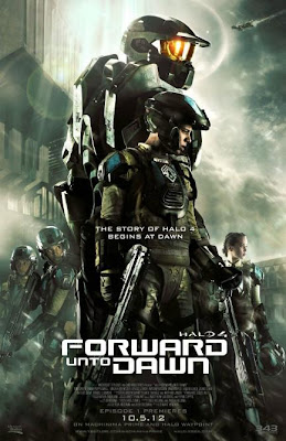 Halo 4: Forward Unto Dawn – DVDRIP LATINO