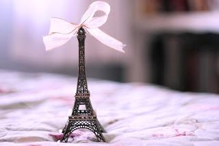 Foto-Foto Menara Eiffel Paris