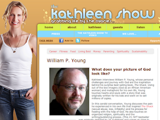 Interview with William P Young