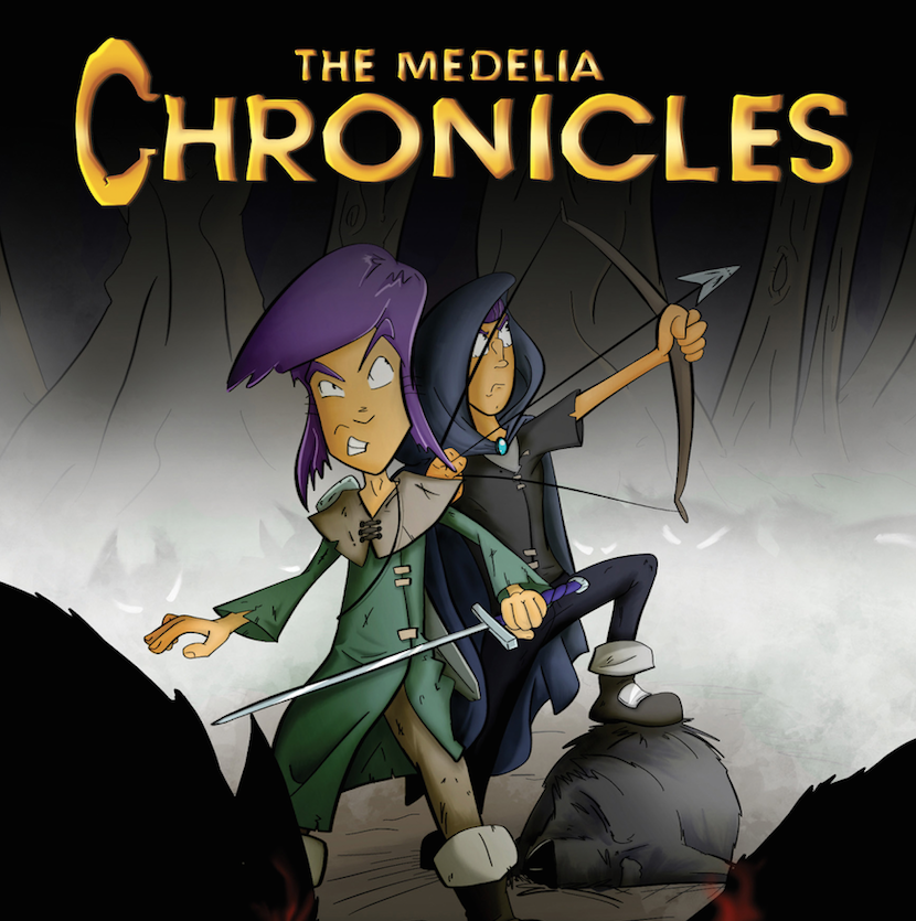 The Medelia Chronicles
