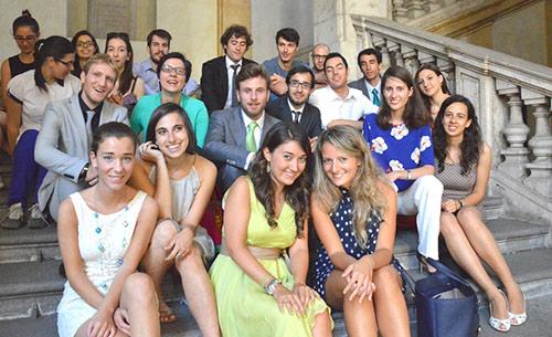 Scuola di Studi Superiori Ferdinando Rossi dell'Università di Torino