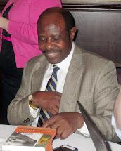 Seth Saith Profile In Courage Paul Rusesabagina Of