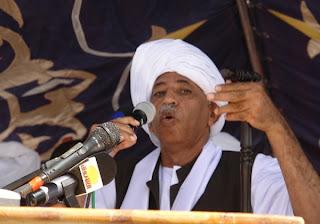 La démission des ministres du gouvernement et les commissaires du Nil