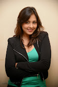 Madhu Shalini Glam pics at Citizen Audio-thumbnail-7