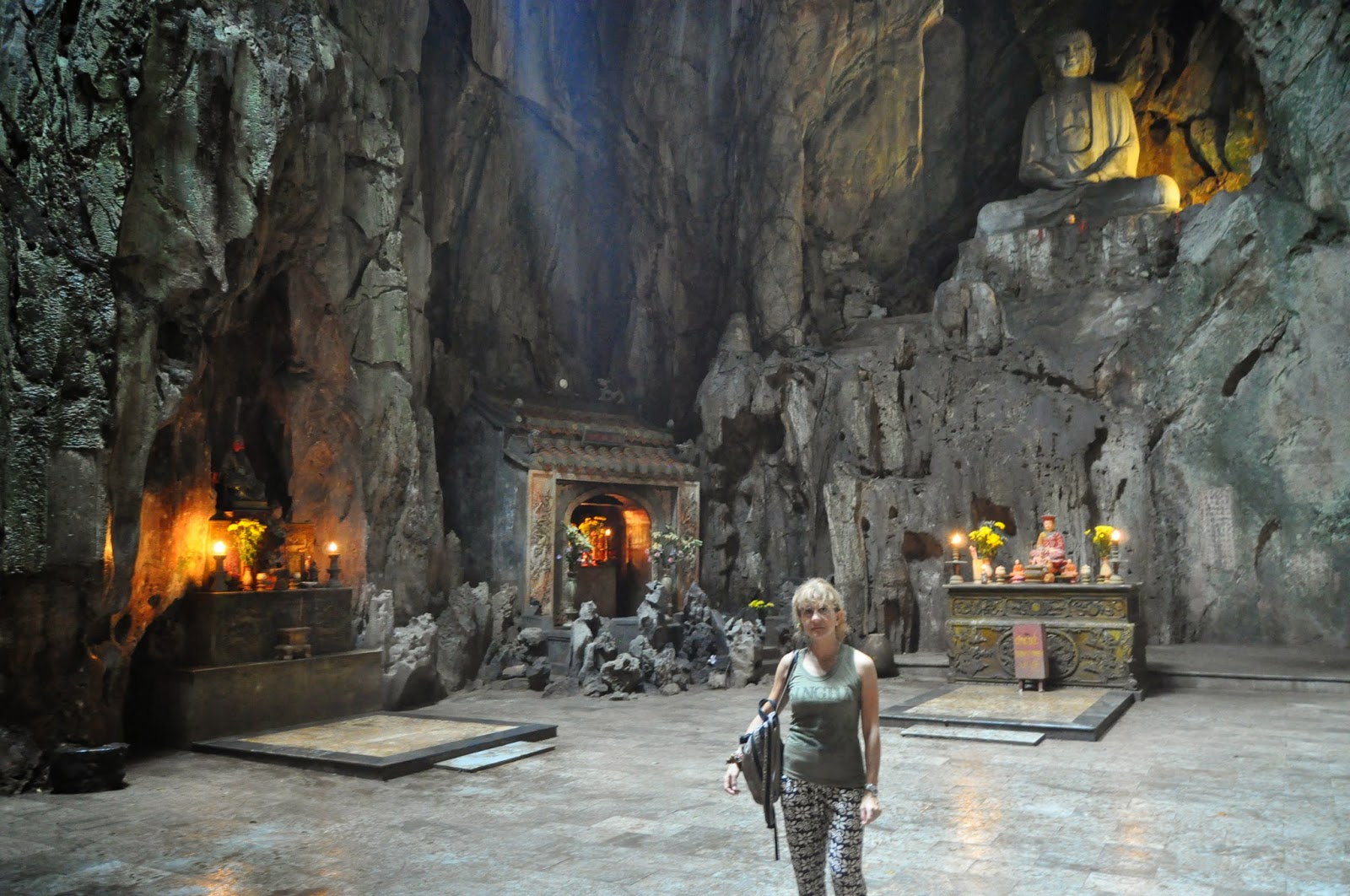 I love Vietnam: Hoi An-Danang-Hué-Hanoi