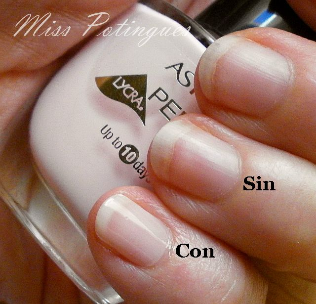 Miss Potingues: Nuevo Soft Sensation Color & Care de Astor y algunas ...