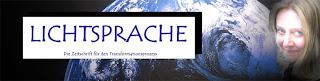 LICHTSPRACHE / Die Zeitschrift für den Transformationsprozess