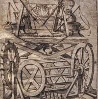 Trattato degl'instrumenti di martirio (1591)