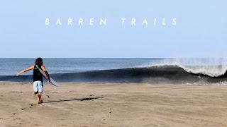 Barren Trails