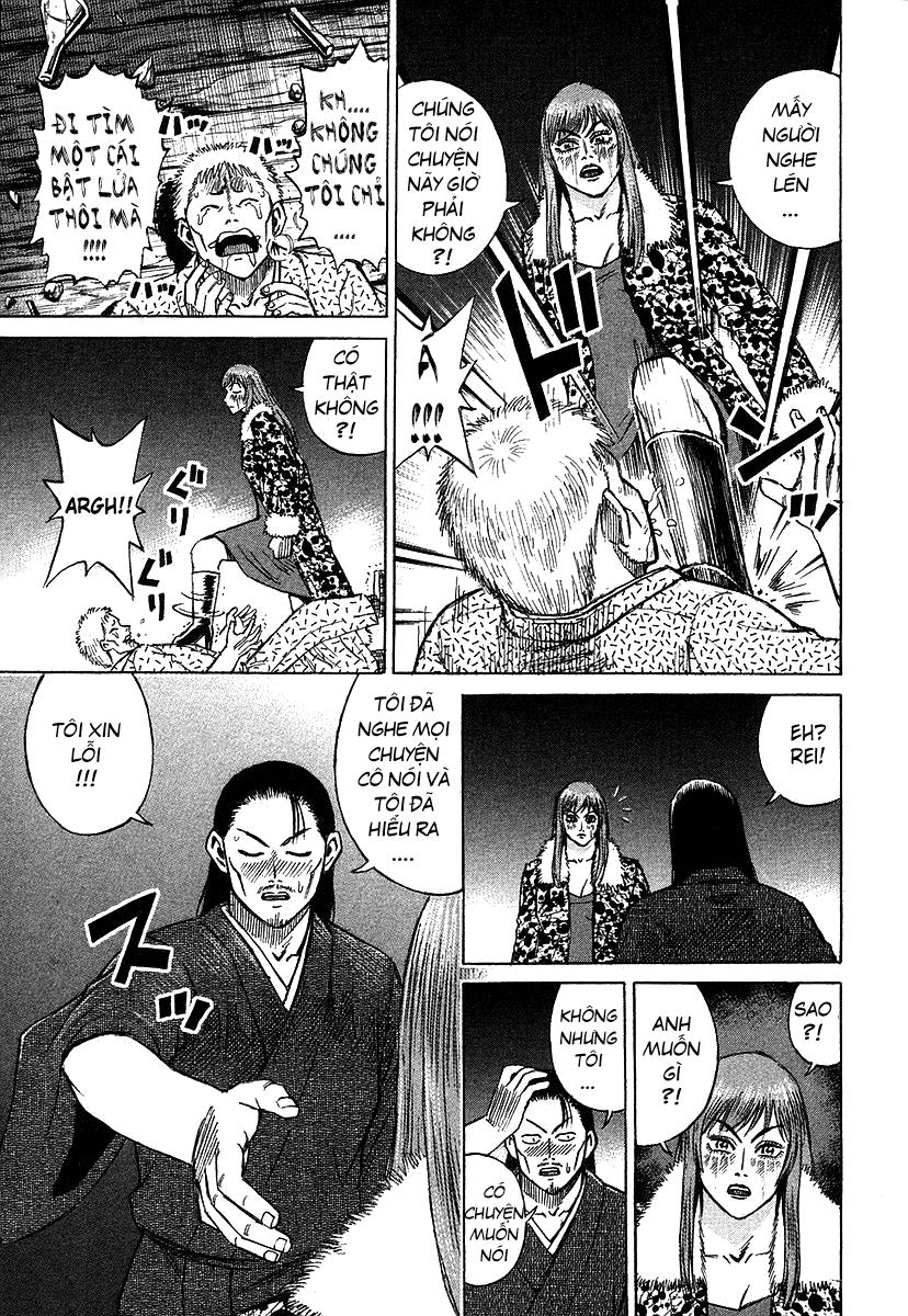 Higanjima chap 102 page 7 - IZTruyenTranh.com