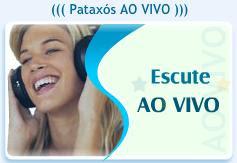 "Pataxós FM ""Ao Vivo"""