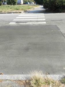 Il codice della strada non è un optional, respect please!