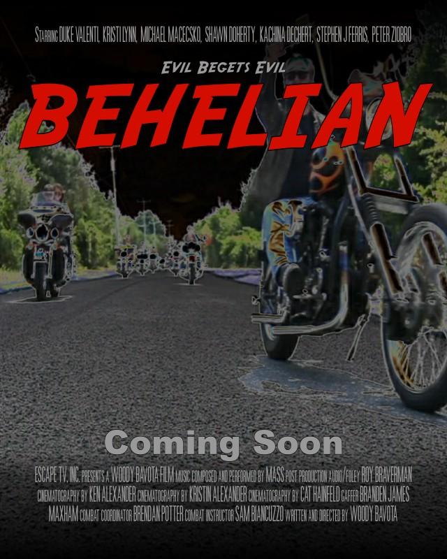 Behelian
