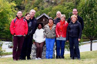 Comité Liziba Suisse