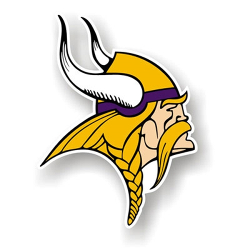 Vikings Football 