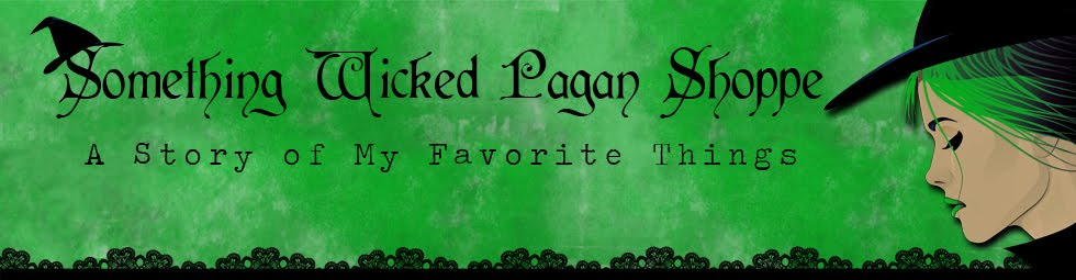 Something Wicked Pagan Shoppe