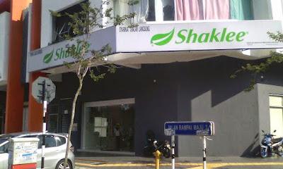 Shaklee Sri Rampai