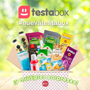 ¿Conoces la #NuevaTestabox?