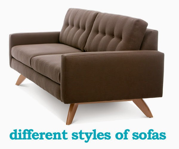 different sofa styles crowdbuild for