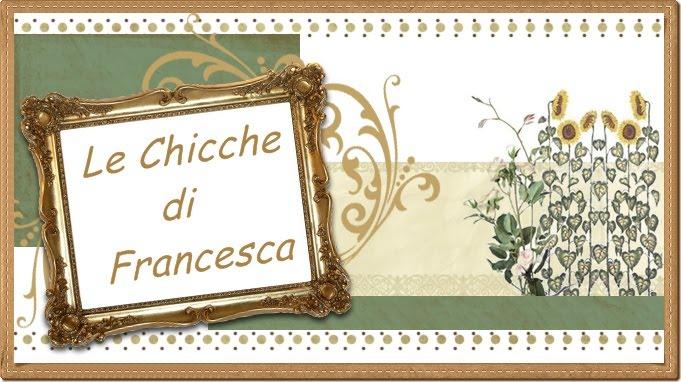 ♥ღ* Le Chicche di Francesca*ღ♥
