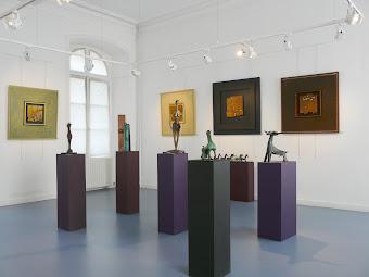 Exposition  Château de l'Hermine 2011