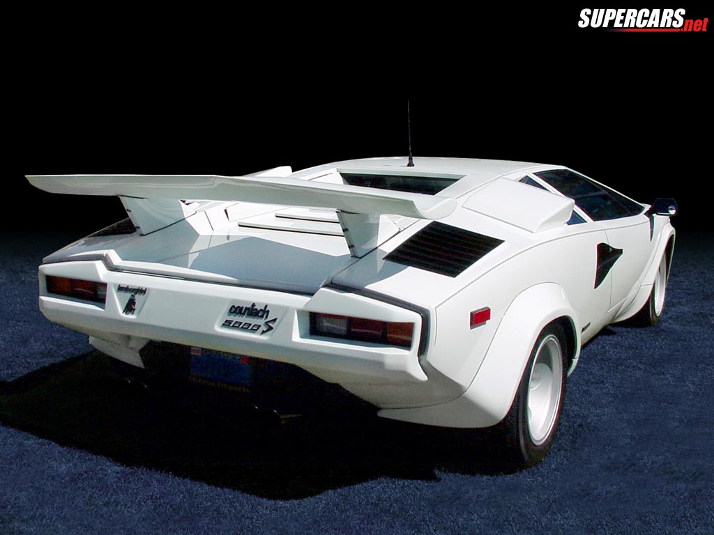 rare exotic cars that i wish i owned by michael bailey lamborghini countach. Black Bedroom Furniture Sets. Home Design Ideas