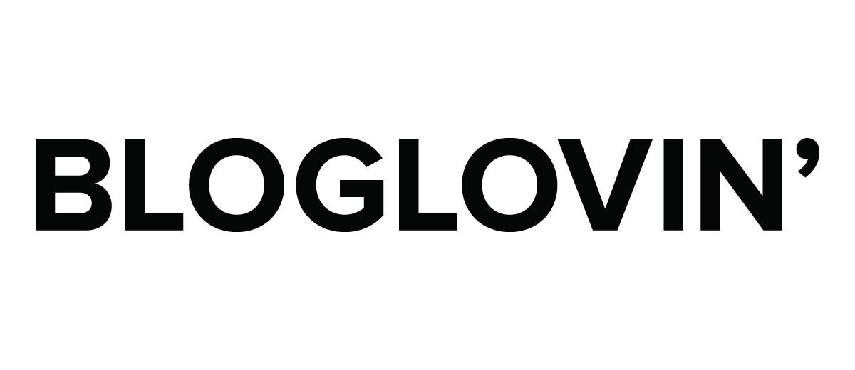 Follow my Bloglovin!