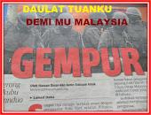 AWAS MUSUH, TITISAN DARAH TERAKHIR ADALAH JIHAD MENUJU SYAHID KAMI UNTUK MU MALAYSIA, DAULAT TUANKU