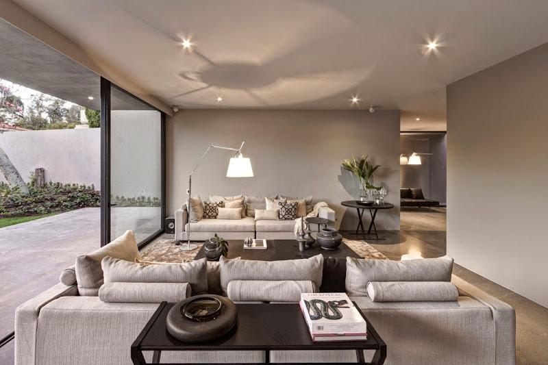 Living Room Design #58
