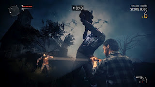 Download Game Alan Wake's American Nightmare (PC/ENG) 2