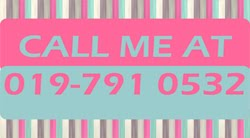 Whatsapp & Sms Only !! ^^